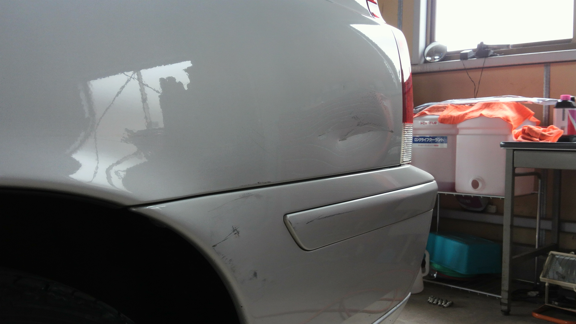 オートモービルコンドウ  岐阜県大垣市 車検・車の修理のことなら